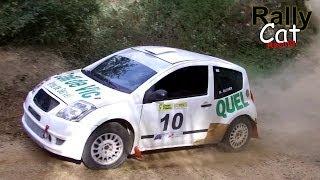2n Rally la Terrissa  + crash 2013 [HD]