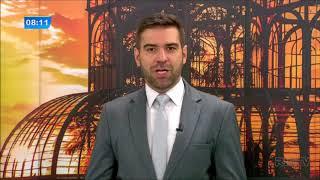 Opinião RIC: Denian Couto fala sobre candidatura de Ogier Buchi