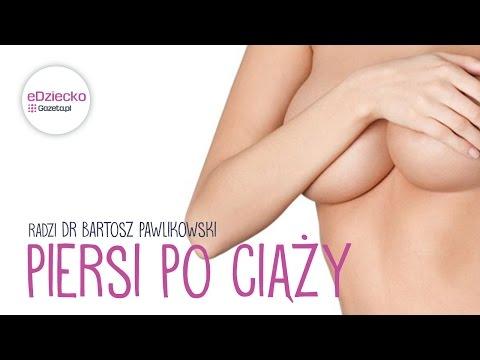 Zwiększona piersi bez silikonu niech mówią