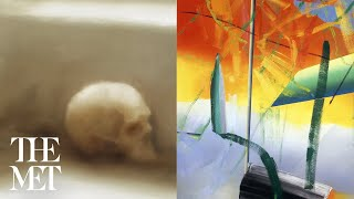 Jordan Casteel On Gerhard Richter   Artists On Artwork
