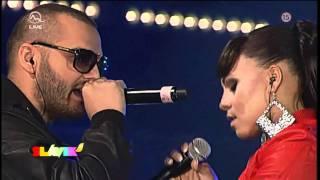 Tina and Rytmus - Príbeh Live - Slovenský Slávik 2009