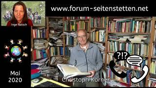 Auswegdialog #20: Christoph Körner