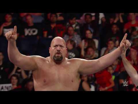 "Image - WWE superstar ""The Big Show"" Paul Wight's hip resurfacing surgery"
