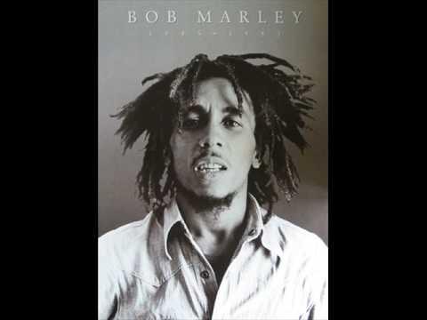 Bob Marley - Punky Reggae Party