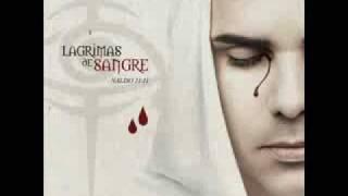 Video Lagrimas De Sangre(Hoy) de Naldo
