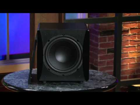 Velodyne Impact-10 Subwoofer Video Review