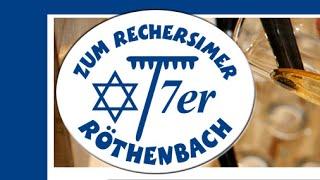 preview picture of video 'Zum Rechersimer - Vom Bauernhof zur Zoiglwirtschaft'
