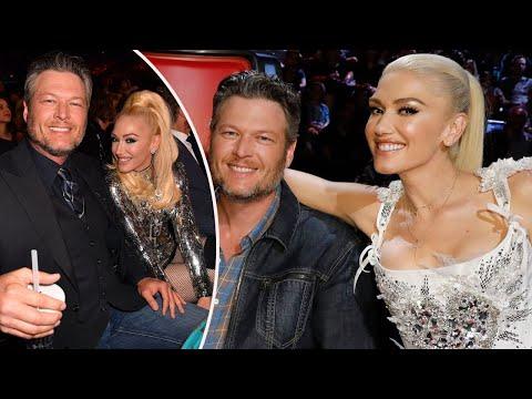 Gwen Stefani, Blake Shelton to debut their second duet 'Nobody But You'