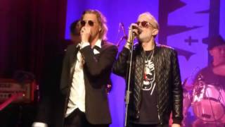 ALABAMA 3 - HYPO FULL OF LOVE -  SHEFFIELD 02 ACADEMY - 13TH MAY 2017 -