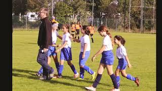 Rentrée du foot Féminin 79