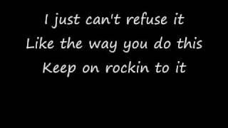 Rihanna   Please Don't Stop The Music Lyrics