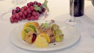 Taste Of Bordeaux - Food And Wine Pairing