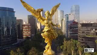 Mexicana Hermosa Natalia Lafourcade version Ciudad de Mexico