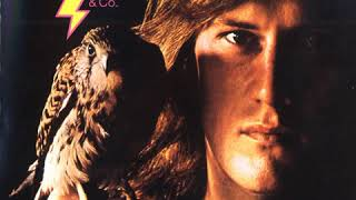 Alvin Lee  -  In Flight  1974  Live  (full Album)