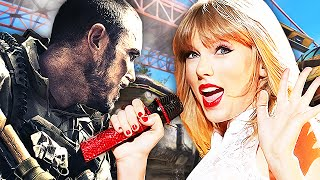 """♪ Taylor Swift   """"Blank Space"""" ♪ (Call Of Duty SONG PARODYCOVER)"""
