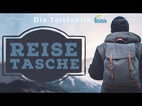 👜 Reisetasche Test (2019) – 🏆 Die besten Reisetaschen