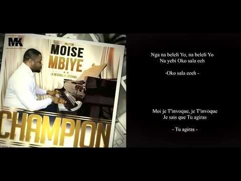 TÉLÉCHARGER NA TIELA YO MOTEMA MOISE MBIYE MP3