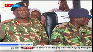 Tana River County government bans seminars organised by outside the county