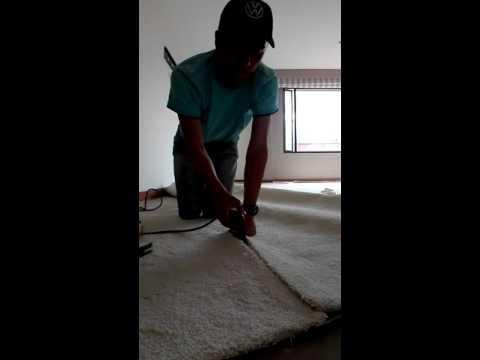 Union en alfombra ..mao mancipe