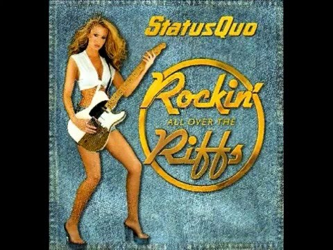 Status Quo - Whatever You Want (1997 version)