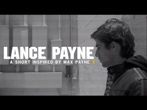 This Max Payne Parody Is Worth A New York Minute Of Your Time