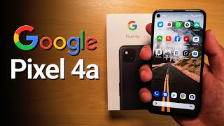 Google Pixel 4a Review - This Is Insane!