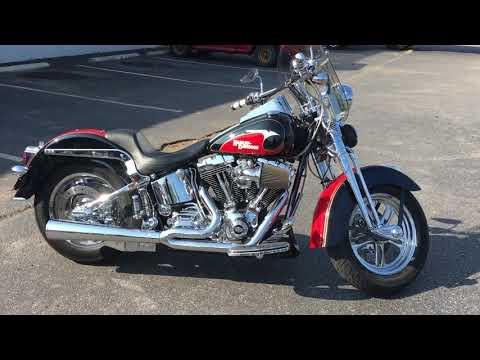 2003 Harley-Davidson FLSTS/FLSTSI Heritage Springer® in Asheville, North Carolina