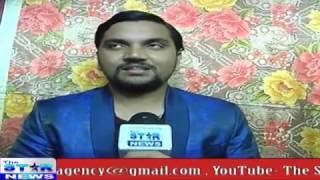 Singar & Actor Gunjan Singh Exclusive Interview on The Star News
