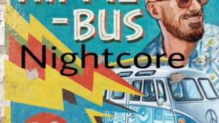 Dodo - Hippie Bus (Nightcore)