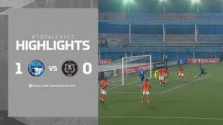 CAF CC | Enyimba FC 1-0 Orlando Pirates