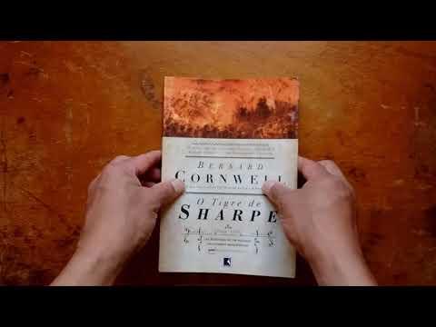 O Tigre de Sharpe - Bernard Cornwell
