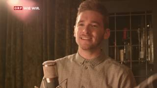 Nathan Trent   J'ai Cherché (ESC Acoustic Cover)