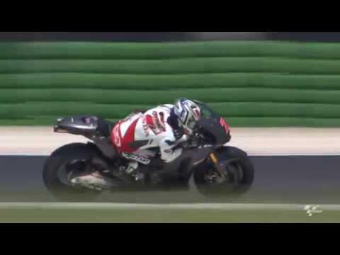 2016 Honda RC213V