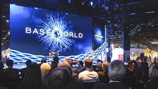 【Baselworld 最新情報】バーゼルワールド2019 オープニングの様子【スイス情報.com】