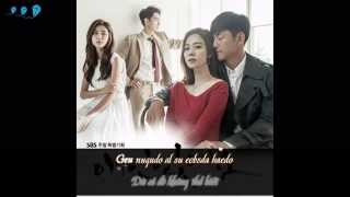 The Two Of Us – Lee Eun Mi [I Have A Lover OST Part.1]