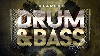 Jalapeno Drum & Bass - Mixed by Jalapeno Sound System