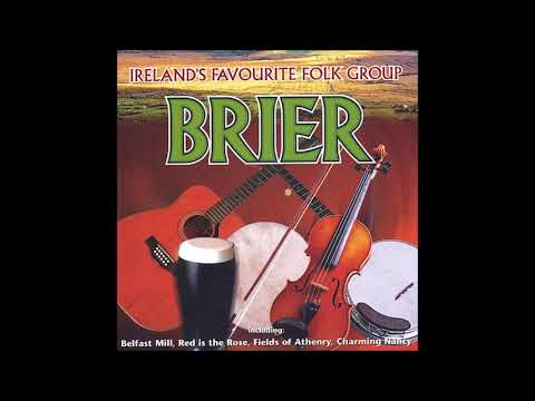 Brier - Ireland's Favourite Folk Group | Full Album Mp3