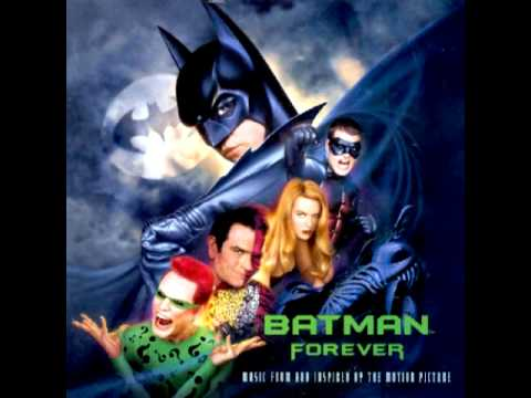 Batman Forever OST-02-One Time Too Many-PJ Harvey