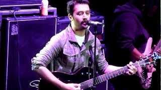Atif Aslam Live - Mahi Ve - Manchester Apollo
