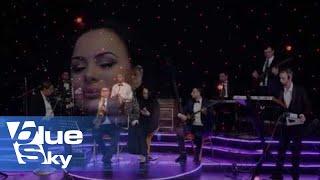 Eli  Malaj   Kolazh  LIVE (Mi Ke Buzet Si Qershi  &  Lene Nanën Lene Babën)(Official Video 4K)