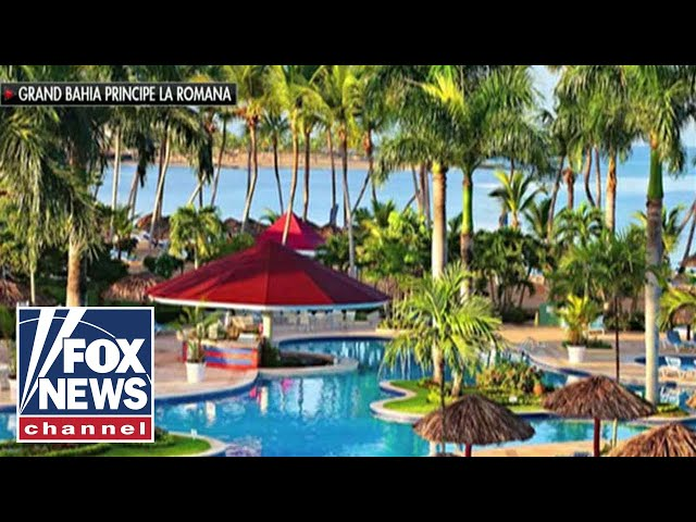 Dominican Republic hits back at probes into US tourist deaths