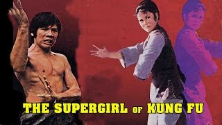 Wu Tang Collection - The Supergirl Of Kung Fu