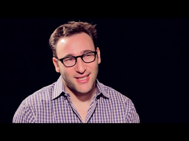 Simon Sinek on How to Be a Better Teacher By Not Being the Expert
