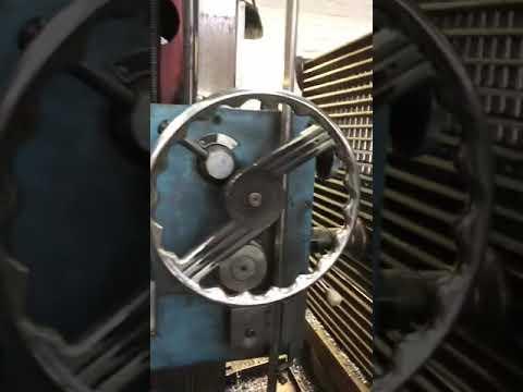 Table Type Horizontal Boring Machine,Make AYCE (Arriola) AC 80 G4 Spindle 80 MK V