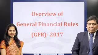 General Financial Rules-2017