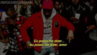 Chris Brown - I Can Tell (Legendado / Tradução)
