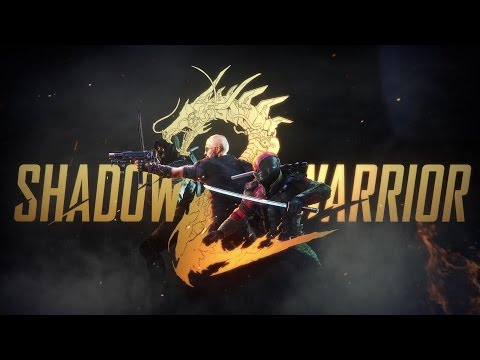 Trailer de Shadow Warrior 2