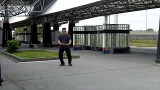 Blue Siytangco - Tai Chi Kung Fu Martial Arts in Houston, TX