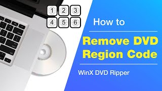 How to Unlock DVD Region Code to Play Any Foreign DVDs