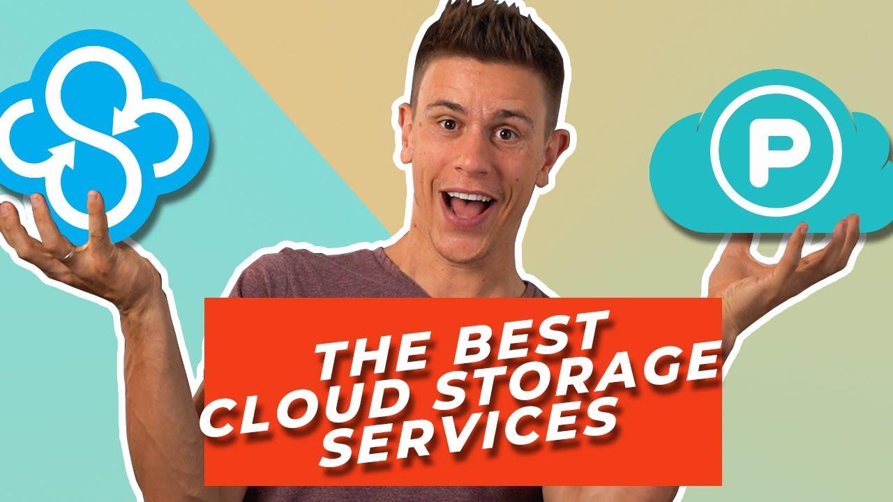 Sync.com vs. pCloud: Showdown of the Best Cloud Storage Services
